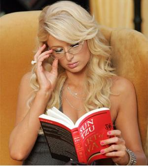 20110601180539-paris-hilton-reading-the-art-of-war-by-sun-tzu.jpg